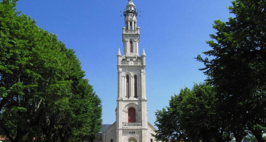 Notre-Dame de Sion
