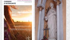 Rencontre de Carême 2021 et Fête de St. Joseph