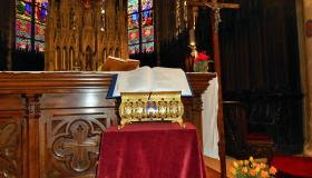 Dimanche 26 janvier 2020 église de Plombières