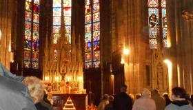 Messe de la Toussaint 2020
