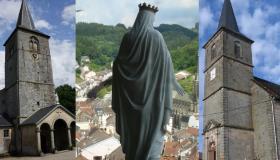 Paroisse Notre Dame des Sources