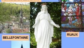 Logo paroisse Notre-Dame des Sources