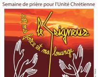 Unité Chrétienne 2018